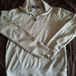 Ralph lauren pullover shirt